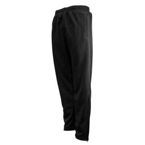 Regular Pants: Black