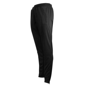 Skinny Pants: Black